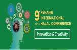Int'l Halal Expo Planned in Penang, Malaysia on Jan. 26