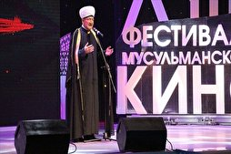Russia Needs More Mosques Due to Rising No of Muslims: Grand Mufti
