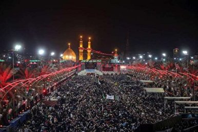 6,000 Iranians Sign Up for Arbaeen Pilgrimage on First Day of Registration