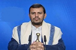 Ansarullah Leader Slams Attempts at Normalization of Ties with Israel