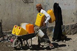 Two-Thirds of Yemenis Lack Access to Safe Water amid Ongoing Saudi-Led Aggression